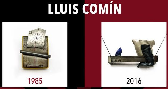 Lluis Comin - R-evolucion: