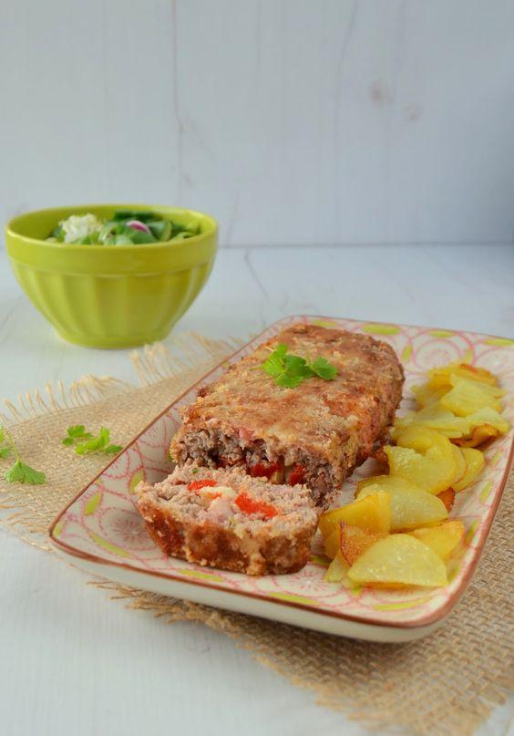 Deliciosas recetas con Carne picada . Post colaborativo