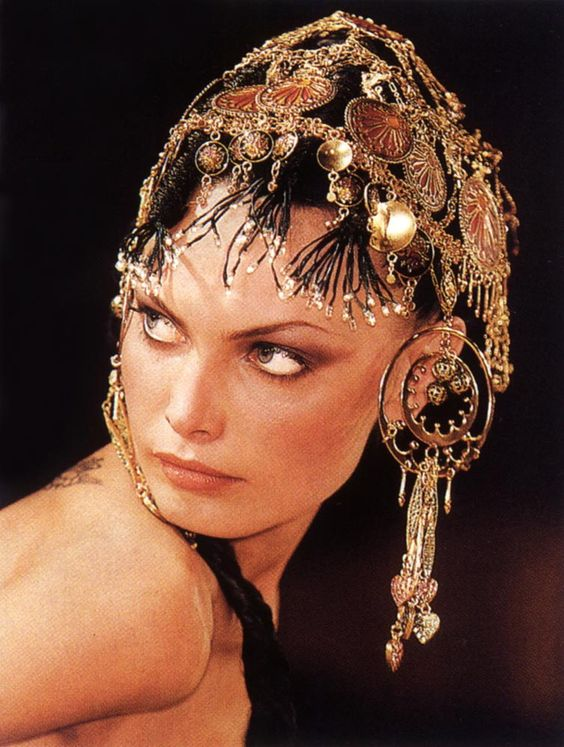 John Galliano Spring Summer 1997 Ready-to-Wear