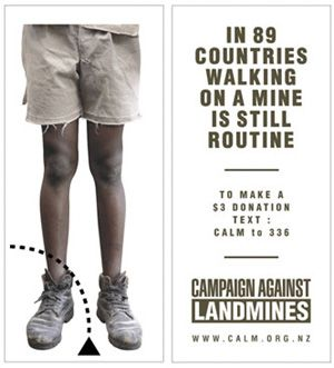 Cambodia : Land-mine casualties see a spike - TeakDoor.com - The Thailand Forum