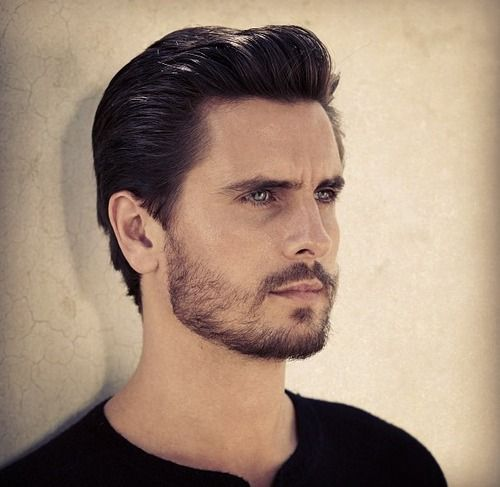 scott disick - hot, funny, and just enough arrogance to be attractive, haha!