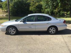 Used 2006 Ford Taurus SE for sale in Belton, TX 76513