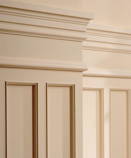 High Street Market Architectural Trim Wainscoting: Pinterest • The World's Catalog Of Ideas