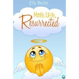 Martin Little, Resurrected (Kindle Edition)  http://www.picter.org/?p=B006E38ELO
