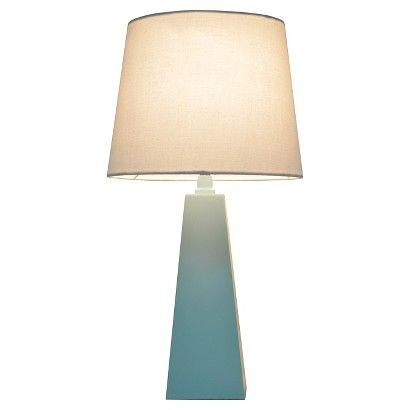 Tapered Table Lamp (Includes CFL bulb) - Pillowfort™
