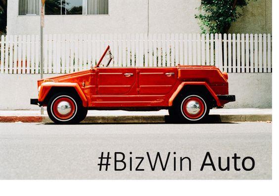 Portada Web BizWin Auto