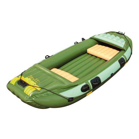 Bestway Neva III Boat