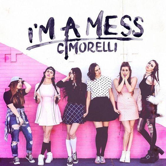 #Cimorelli #CimFam #CimorelliAlbumTODAY