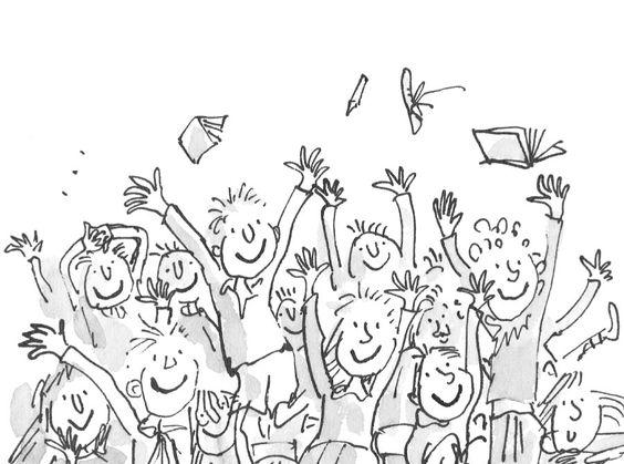 LE COIN DE LA CLASSE- El blog de Denise Gomes