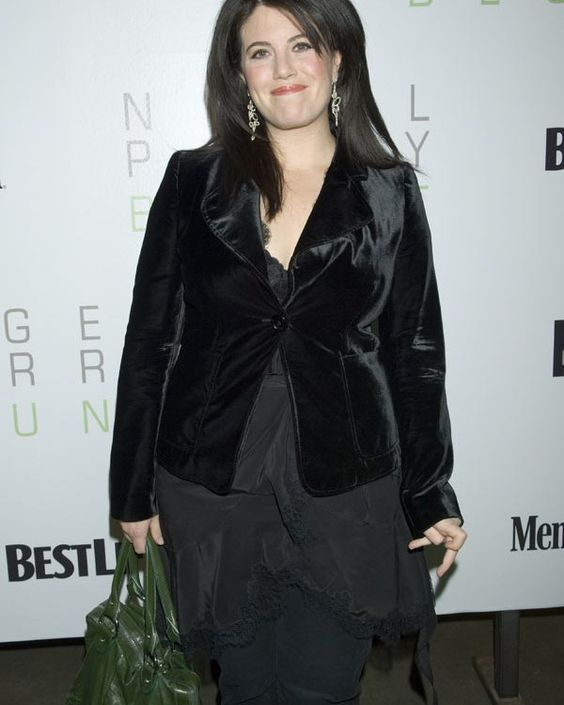Monica Lewinsky Admits To Being 'Suicidal' After Bill Clinton Affair