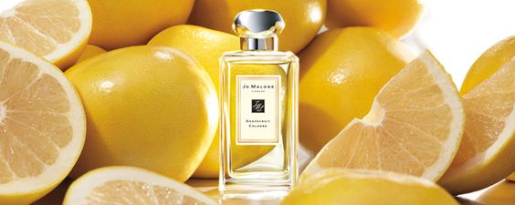Grapefruit Cologne, from Jo Malone