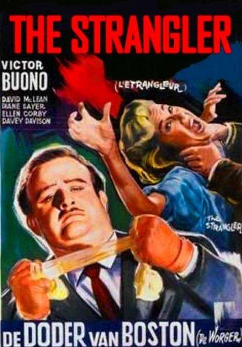 El estrangulador de mujeres (1964):