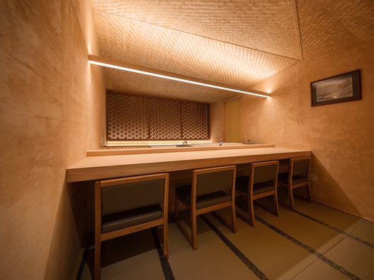 Gallery Of Ryoutei Matsuko Matsuko Fast Food Tsutsumi And Associates 19 In 2021 Ceiling Light Design Restaurant Japanese Restaurant