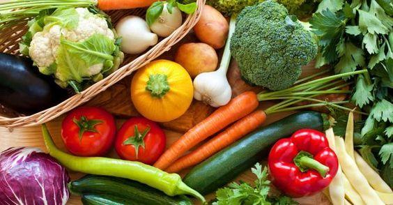 10 légumes riches en protéines à manger régulièrement