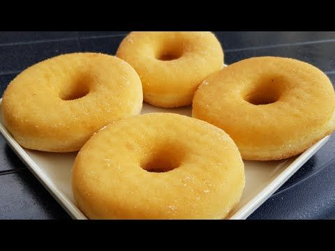 Donuts بيني اقتصادي سهل وسريع التحضير بينيي ساهل حلوى دونات السفنج المغربي البيني المغربي Youtube Desserts Beignets Bagel
