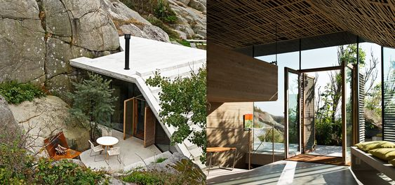 Beautiful Houses: Cabin in Norway