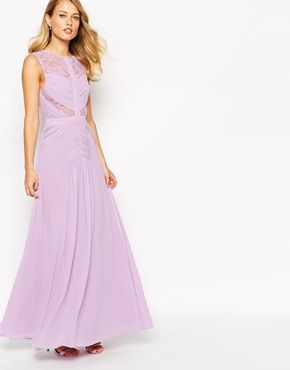ASOS, Lace and Prom maxi dresses on Pinterest