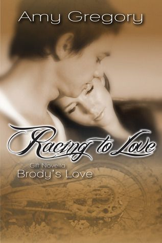 Review: Brody's Love (Racing to Love #1.5) by Amy Gregory - The Jeep Diva