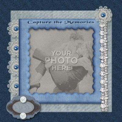 Denim & Diamonds PhotobookMG