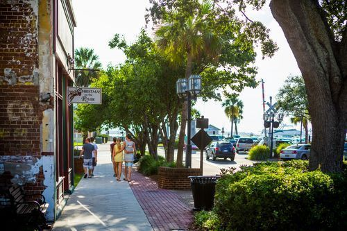 Islands Our Five Favorite Things To Do On Amelia Island This Charming Barrier Island Off Flori Amelia Island Amelia Island Florida Amelia Island State Park