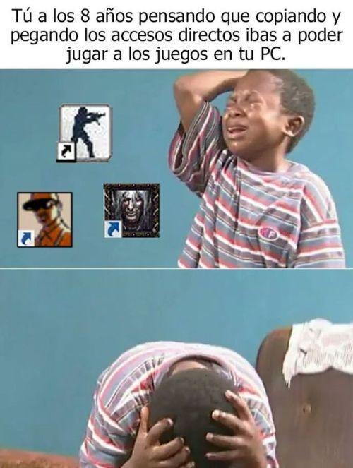 Humor Informatico L Mejor Para Cerrar Este Viernes De En Taringa Humor Informatico Memes Divertidos Imagenes Divertidas