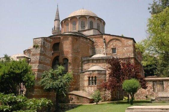 Историческое журналистское расследование в Стамбуле. Жемчужина Босфора