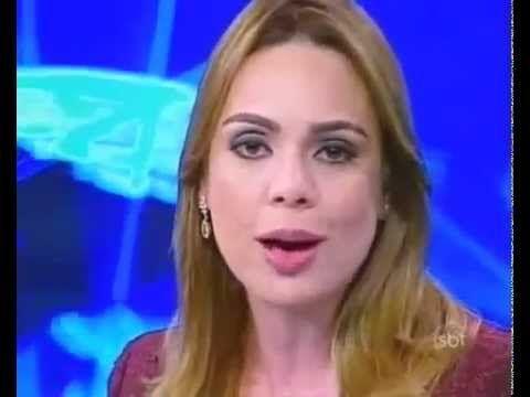Rachel Sheherazade comenta Depoimento de Xuxa
