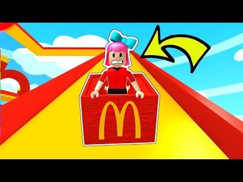 Roblox Sliding Down 888 888 888 Feet In Mcdonalds Youtube Roblox Com Games Popularmmos