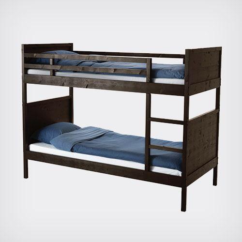 Us Furniture And Home Furnishings Ikea Bunk Bed Modern Bunk