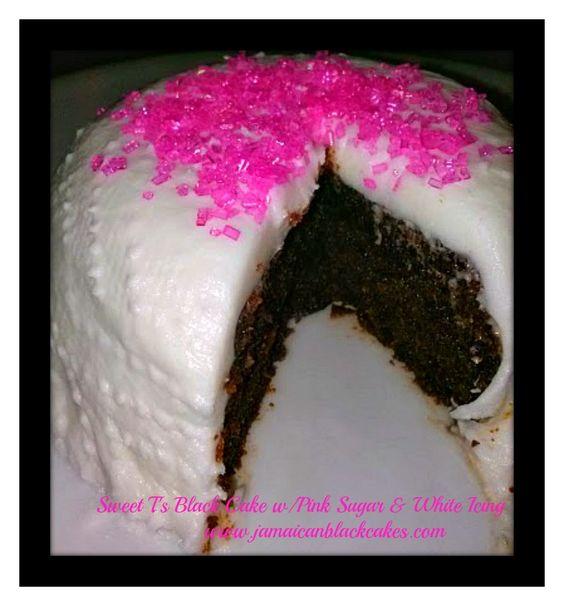Rum cake cupcake recipe from scratch