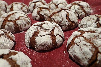 Schokoladenschneebälle (Rezept mit Bild) von kiwibirt   Chefkoch.de
