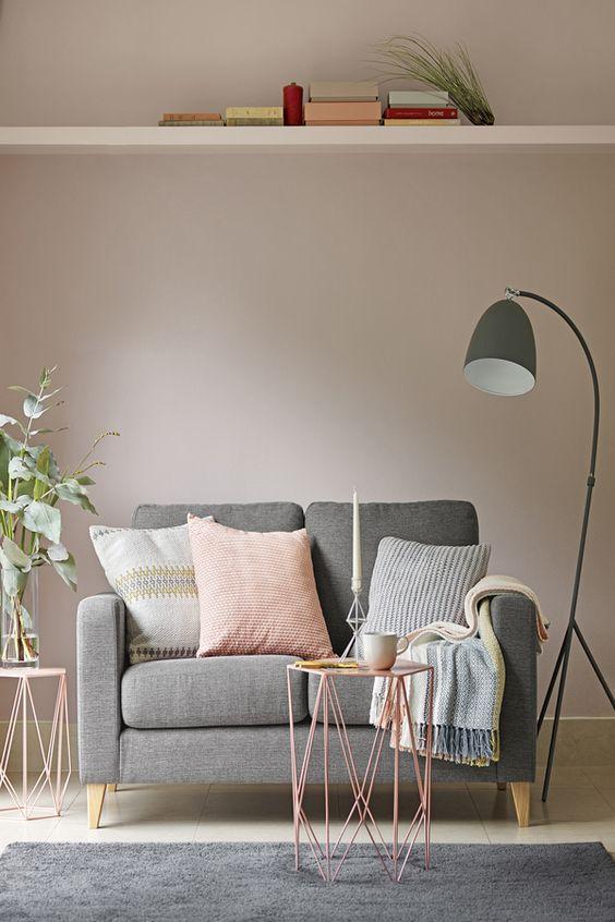 LOFT - Tromso Compact Sofa - Compact contemporary design for easy living interiors