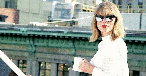 You do you, Miss Taylor. | The Definitive Ranking Of Taylor Swift's Short Shorts