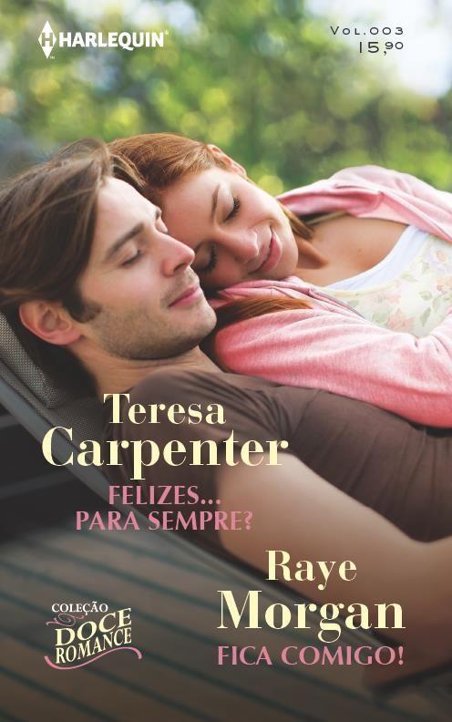 Coleção Doce Romance 003