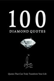 free download or read online 100 diamond quotes quotes