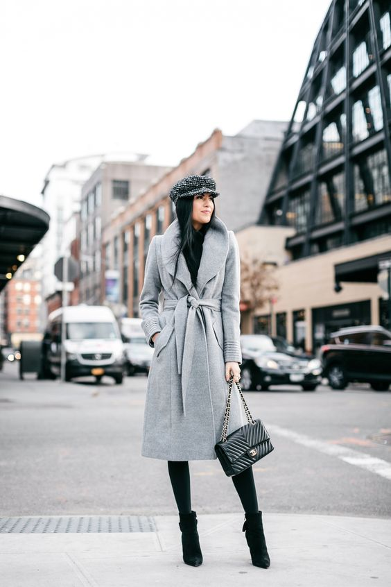 Perfect Street Style Looks