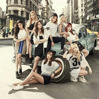 Girls' Generation - Collections - Google+
