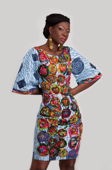 African Style: