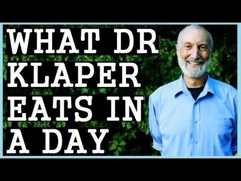 plant based diet dr klaper