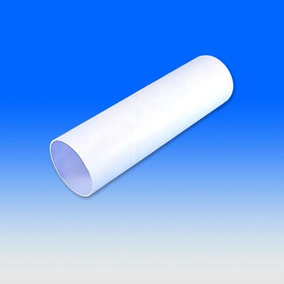 Abluft Kanal für Dunstabzugshaube Rohr rund 1 m Durchmesser 150 mm - badezimmer abluft