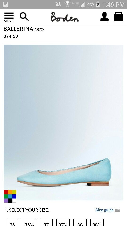 Like a Cinderella shoes!