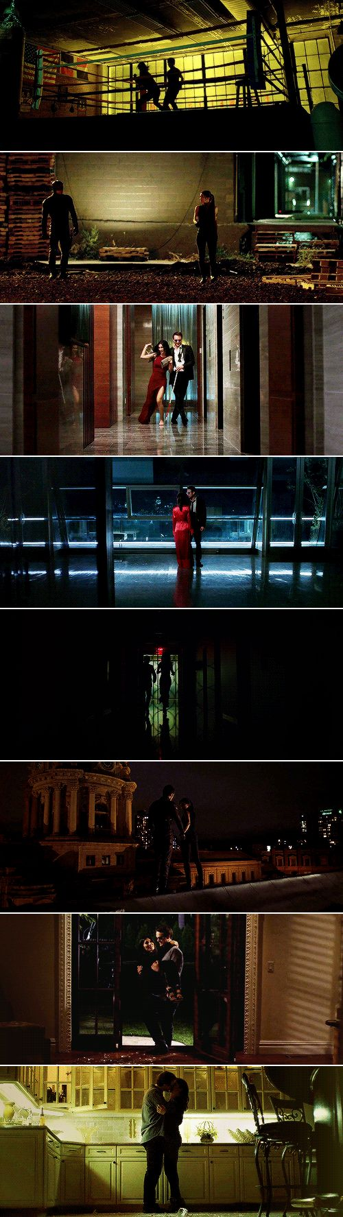 Elektra Deserved Better And So Did This Relationship Daredevil Elektra Marvel Netflix Defenders Marvel