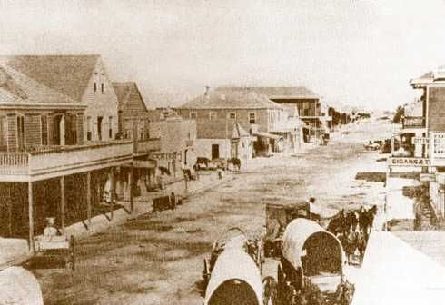 texas ghost towns and yellow fever on pinterest