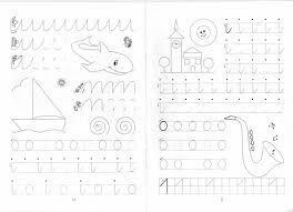 Resultado de imagen para caligrafia para niños