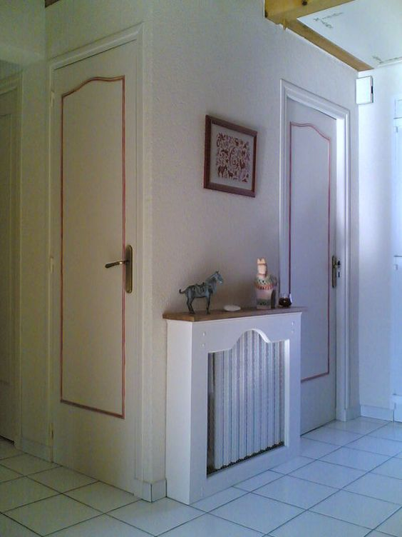 cache radiateur ericbricol entr e pinterest photos. Black Bedroom Furniture Sets. Home Design Ideas