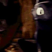 how to train your dragon toothless gif