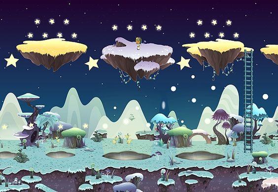 'Star light, star bright, I wish I may, I wish I might.....oh I wi...'