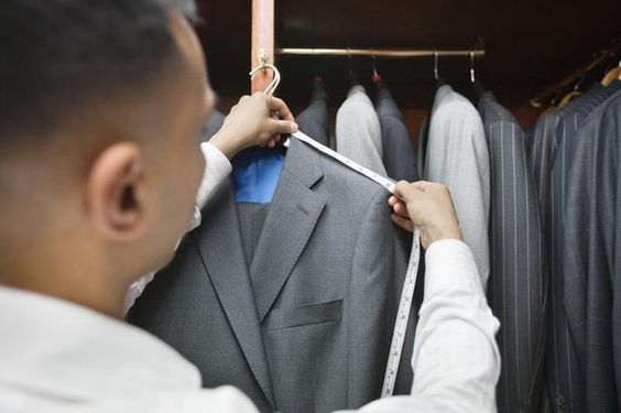 $50,000 Suits Perfectly Fit South Korea's Upper Class