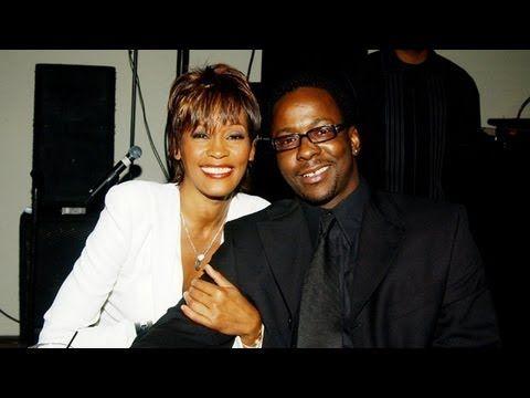 Peek: Patricia Houston on Whitney and Bobby Brown - Oprah's Next Chapter