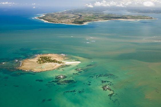 Península de Maraú é opção para as férias de julho :: Jacytan Melo Passagens